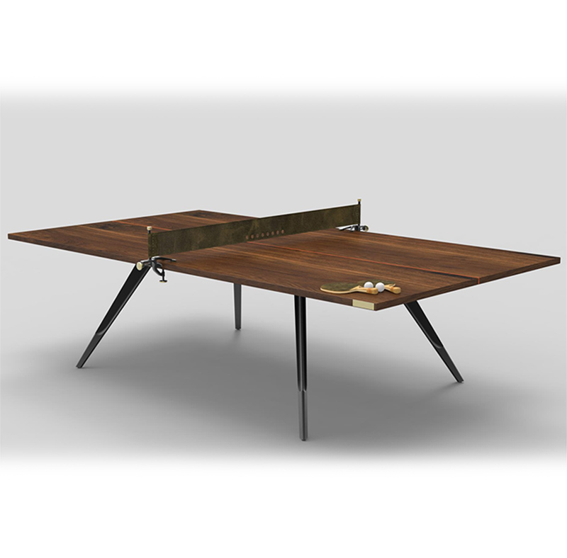 Table Games, Luxury Ping Pong